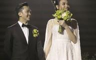 Vừa đám cưới, vợ Cường Đô La đã hoàn thành sớm vai trò dâu khéo khiến chị em nể phục