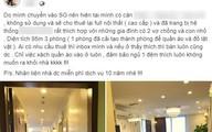 Việt Anh rao bán căn hộ để chuyển vào Nam sinh sống, vợ cũ Hương Trần xót xa tiết lộ con trai phải làm quen môi trường mới