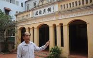 Ngôi nhà đầu tiên ở Hà Nội đón Hồ Chủ tịch năm 1945