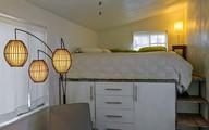 14 thiết kế phòng ngủ nhỏ đặc biệt ấn tượng với những giải pháp bố trí siêu thông minh