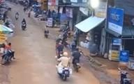 Tình tiết vụ tự tông vào mô tô CSGT rồi vu vạ bị truy đuổi ở Đắk Nông