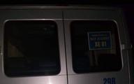 Hà Nội: Phát hiện nam tài xế gục chết trên vô lăng xe đưa đón học sinh Tiểu học
