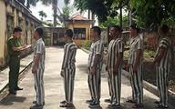 Chuyện đặc biệt của những quản giáo trông coi tử tù