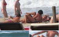 Ảnh khách Tây bán khỏa thân tắm nắng ở Hội An gây chú ý mạng