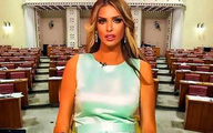 Cựu người mẫu Playboy tham gia tranh cử tổng thống Croatia: Không chỉ đẹp mà profile học vấn khủng chẳng kém