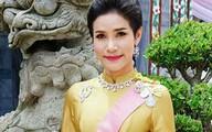 Hoàng quý phi Thái Lan âm mưu lật đổ Hoàng hậu