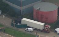Bỉ: Lại phát hiện 2 xe tải chở người nhập cư