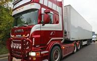 Container chứa 39 thi thể từng đỗ ở điểm nóng buôn người