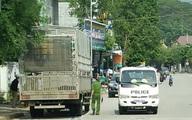 Sau cú tông với xe tải, hai chị em nữ cán bộ xã tử vong tại chỗ