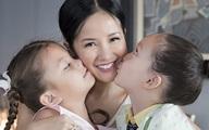 Diva Hồng Nhung: Các con vượt qua sang chấn tâm lý sau ồn ào ly hôn của bố mẹ