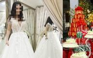 Vừa hí hửng đặt váy cưới gần 100 triệu vì 'đời người có mấy, chơi lớn một lần', cô dâu đã phải vội bán tháo bằng giá cốc trà đá vì lý do này