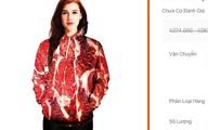 'Sốt xình xịch' áo in hình thịt lợn: Nhiều bạn trẻ lật tung các cửa hàng tìm mua