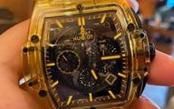 Đẳng cấp chơi hàng hiệu của Mai Phương Thúy: Vui vui mua chiếc đồng hồ gần 2 tỷ đồng nhưng không đeo vì... nặng quá