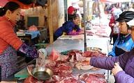 Cuộc sống xáo trộn vì thịt lợn tăng giá