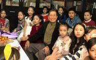 Nhạc sĩ Phạm Tuyên xúc động đón tuổi 90