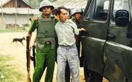 Nhớ mãi người chiến sỹ công an anh dũng hy sinh khi hạ gục tên tử tù trốn trại vào ngày mùng 3 Tết