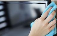 Vệ sinh đúng cách TV, tủ lạnh và các thiết bị điện để đón Tết
