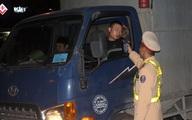 Hải Dương: Sử dụng rượu bia, một tài xế bị phạt 35 triệu đồng
