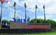 Lao động VSIP Hải Phòng phải cách ly, theo dõi 14 ngày mới được xuống xưởng làm việc