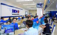 BIDV tiếp tục là ngân hàng thương mại lớn nhất Việt Nam về quy mô tài sản