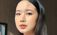 Nhan sắc nữ sinh cao 184 cm vào chung kết Hoa hậu VN 2020