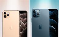 So sánh bộ đôi iPhone 12 Pro với 11 Pro