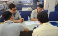 Trung tâm Dịch vụ việc làm Hà Nội tổ chức thành công 21 phiên giao dịch việc làm trong tháng 9/2020