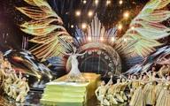 'Nữ thần Kim Ưng 2020' Victoria Song bị chê béo