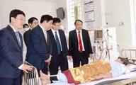 Cơ sở y tế tuyến huyện đầu tiên ở Nghệ An triển khai đơn nguyên thận nhân tạo