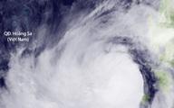 'Miền Trung đối mặt với cơn bão mạnh nhất năm'