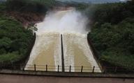 Mưa lớn, hồ thủy điện ở Hà Tĩnh đồng loạt xả lũ