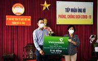 """Vietcombank Đà Nẵng: Đồng hành hỗ trợ doanh nhiệp, khách hàng trong trạng thái """"Bình thường mới"""""""