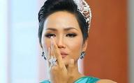 Hoa hậu H'Hen Niê chính thức lên tiếng xác nhận đã chia tay bạn trai dù nhiều lần đồn đại chuẩn bị làm đám cưới