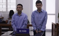 Tuyên án 2 kẻ giết hại tài xế Grab, cướp tài sản ở Hà Nội