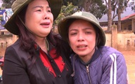 Giọt nước mắt của người đứng đầu ngành giáo dục Quảng Trị khi bão lũ đi qua