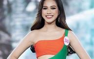 Top 5 người đẹp thời trang của Hoa hậu Việt Nam