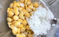 """Mách chị em cách làm sữa ngô từ cơm nguội: Nghe thấy """"sai sai"""" nhưng thành phẩm đảm bảo vô cùng thơm ngon và bổ dưỡng!"""