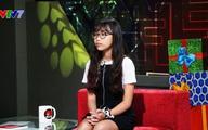 IFO mùa 6, tập 9: Làm quen với cô bạn 11 tuổi tự làm sản phẩm makeup handmade