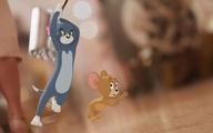 Mèo Tom và chuột Jerry du ngoạn New York trong phim mới