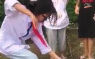 Vụ nữ sinh Trường THCS Nguyễn Văn Trỗi bị hành hung: Đình chỉ học tập 1 tuần đối với những học sinh vi phạm
