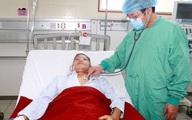 Bệnh nhân mắc Whitmore nhập viện tăng đột biến sau mưa lũ miền Trung