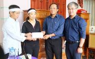 Gần 184 tỷ đồng ủng hộ người dân Hà Tĩnh bị ảnh hưởng bởi lũ lụt