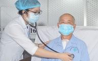 Cứu bệnh nhân có nhóm máu hiếm