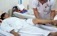Con thứ 2 vừa đầy tháng, người phụ nữ mới 24 tuổi vào viện gấp vì bệnh lý tĩnh mạch đe doạ tính mạng
