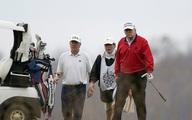 Tổng thống Trump bỏ giữa chừng phiên họp G20 để đi chơi golf