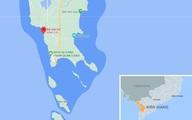Tìm thấy thi thể người phụ nữ tử vong ở biển Phú Quốc