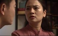 """Lửa ấm tập 41: Thủy đòi ly thân chồng một thời gian vì muốn Minh rõ ràng với mẹ con """"tiểu tam"""""""