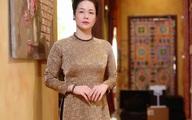 Nhật Kim Anh đóng phim sau phẫu thuật