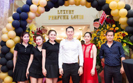 CEO Phạm Công: từ đam mê đến hiện thực hóa giấc mơ Perfume Louis Luxury