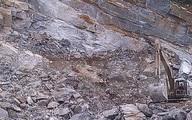 Nghệ An: Sập mỏ đá khiến 2 người thương vong